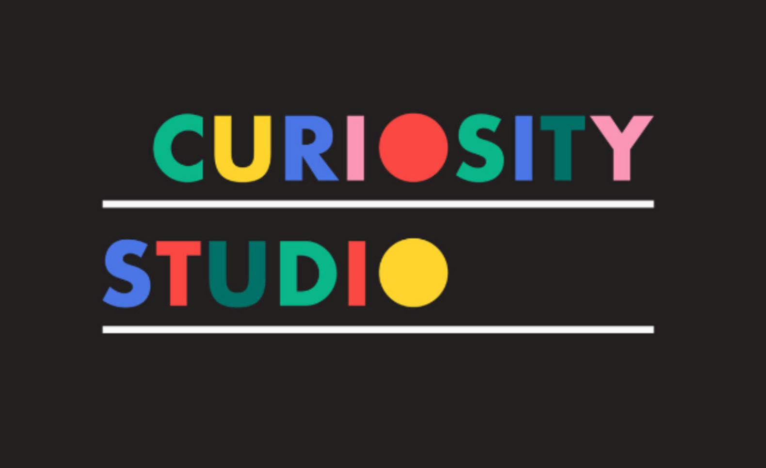 Curiosity Studio Presentation ; Ashley Mary