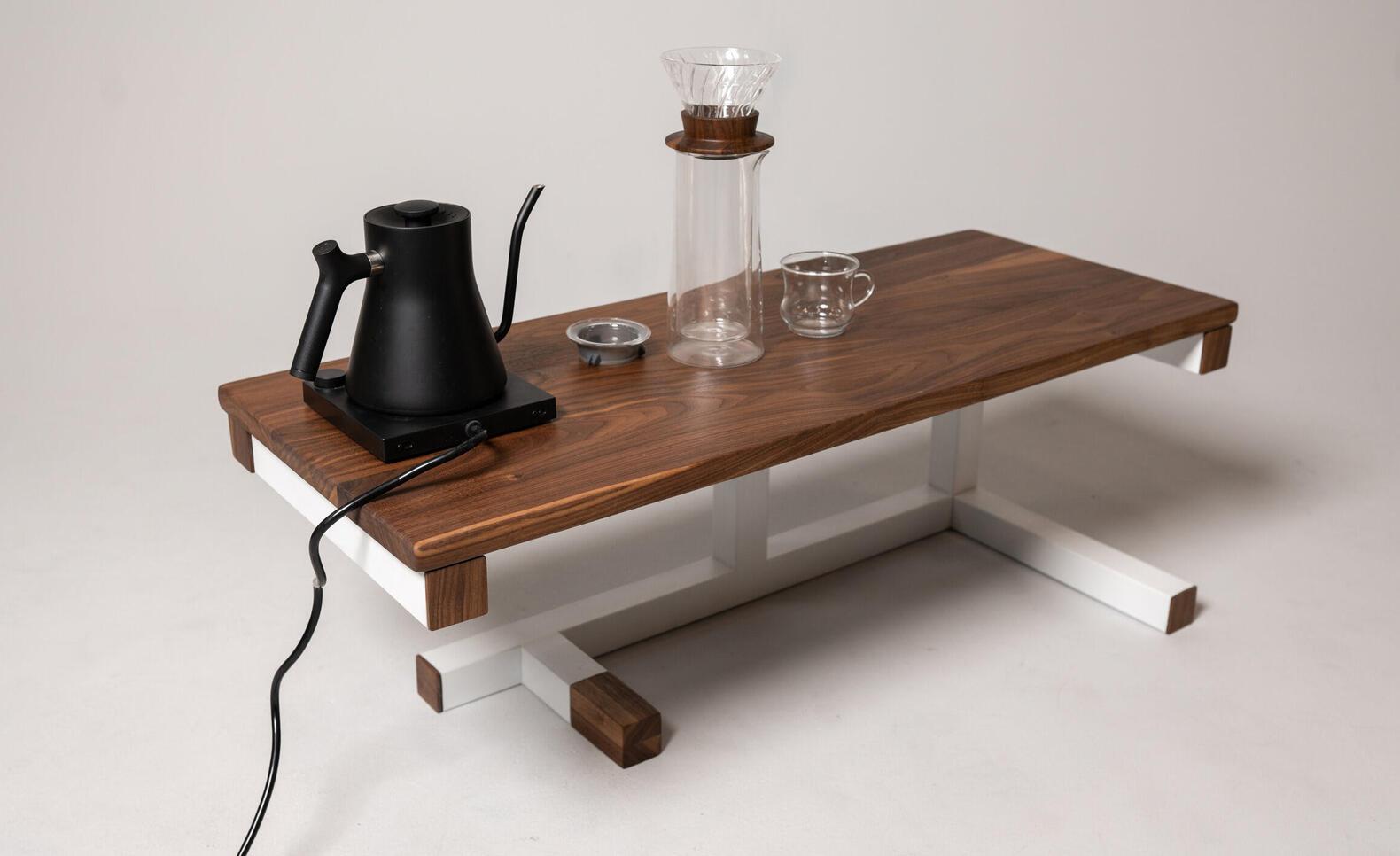 Coffee Table ; Peyton Woller
