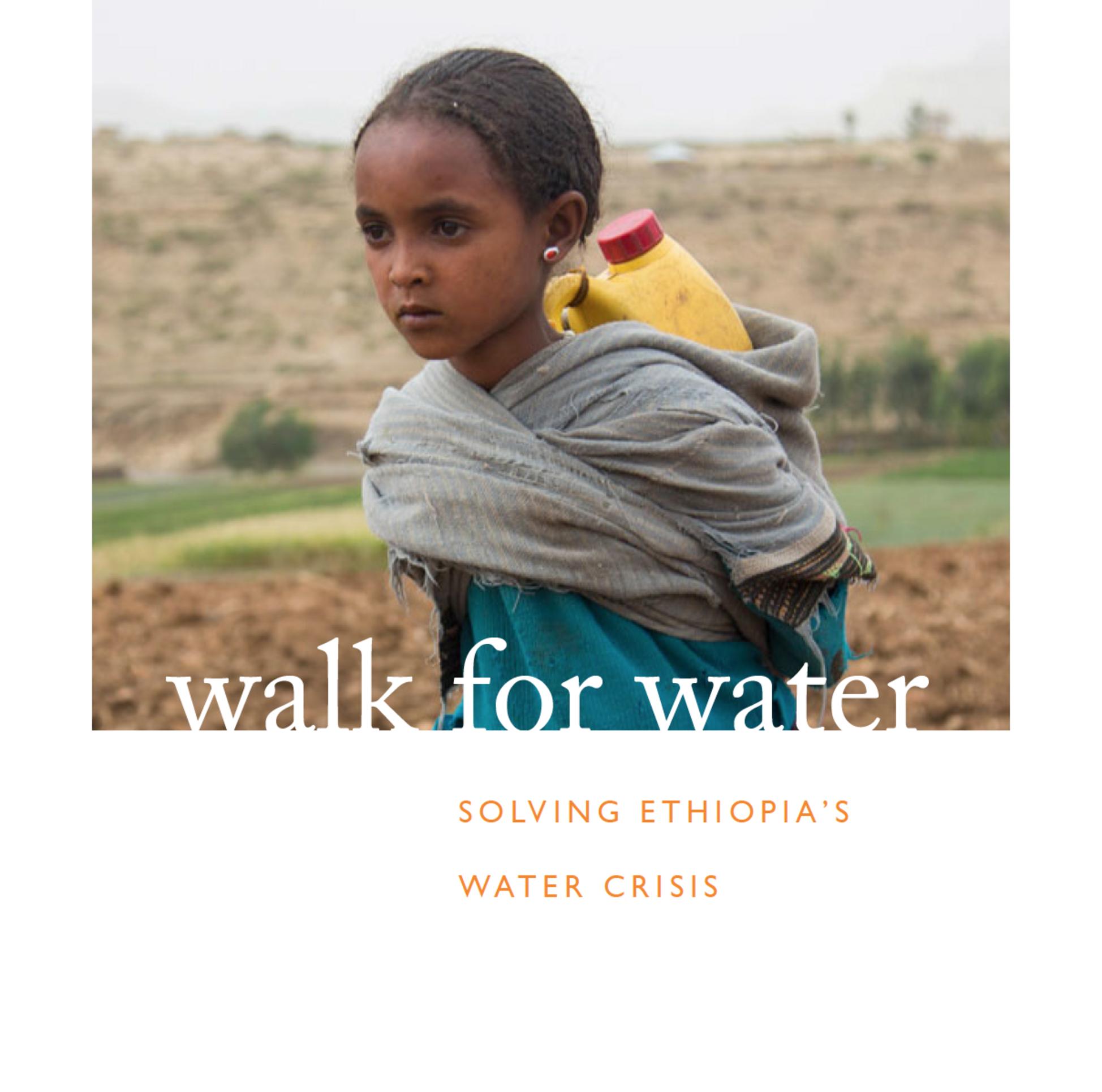 Walk for WaterWalk Project ; Carly Koch, Tracy Yang, Jane Nicolo
